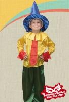 Незнайка карнавальный костюм р.122 S