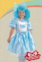 Мальвина карнавальный костюм