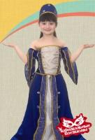Графиня карнавальный костюм текстиль