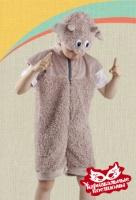 Козлик плюш карнавальный костюм