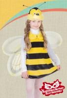Пчёлка плюш карнавальный костюм
