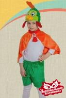 Петушок карнавальный костюм