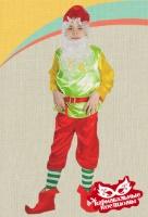Гном карнавальный костюм