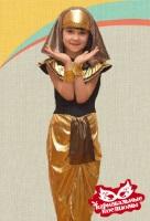 Клеопатра карнавальный костюм