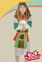 Фараон карнавальный костюм