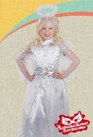 Ангел карнавальный костюм