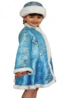 Снегурочка карнавальный костюм