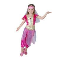 Восточная принцесса карнавальный костюм