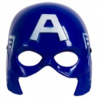 Маска Капитан Америка