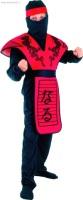 Воин ,карнав костюм 5пр.М 120-130