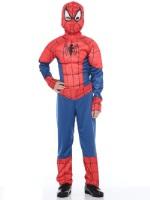 Паук 3D карнавальный костюм