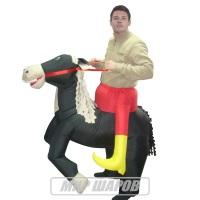 Конь 170см(аренда)