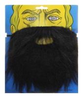 Карнавал борода (Ассорти)