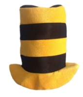 "Шляпа-цилиндр ""Позитив"""