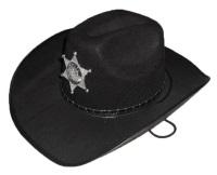 """Шляпа """"Шериф"""""""